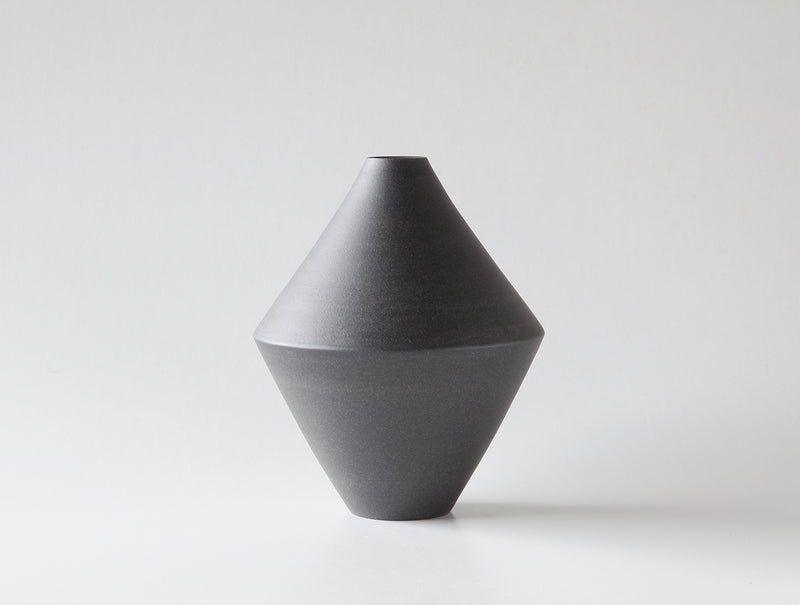 Triangular Vase No 24
