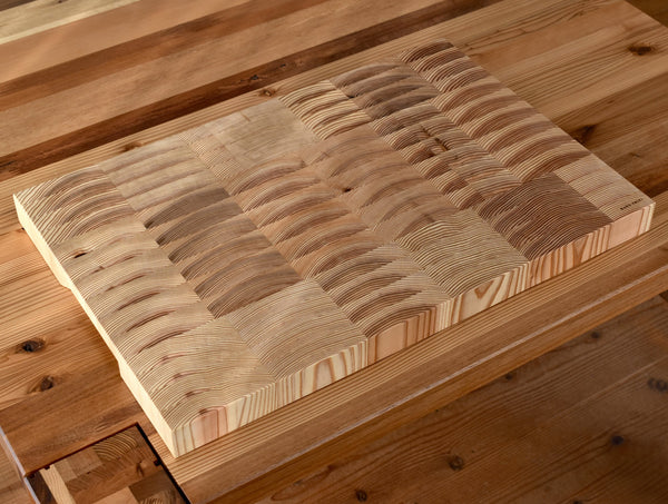 Cedar Cutting Board XL