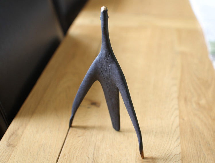 Architect Sculpture by Carl Auböck at OEN Shop