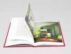 Eames + Valastro Book by Daniel Ostroff at OEN Shop