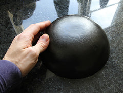 Large Lacquer Bowl by Akihiko Sugita at OEN Shop