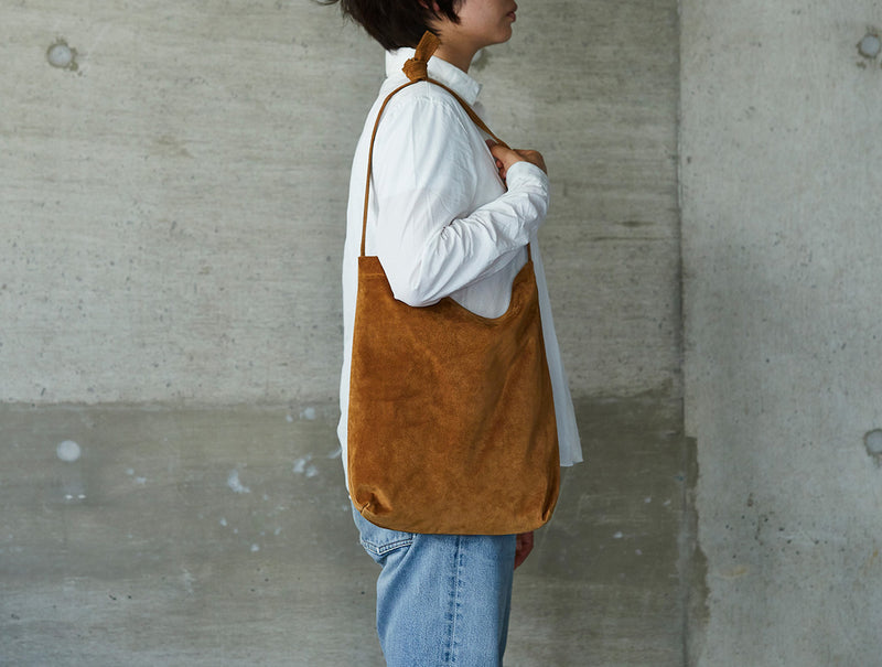 Black Pig Shoulder Bag