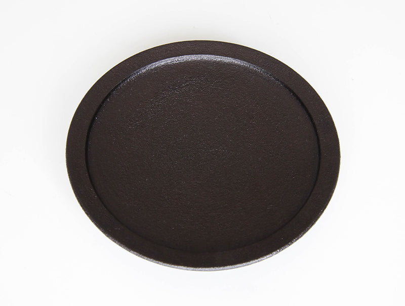 Makiji Black Dish