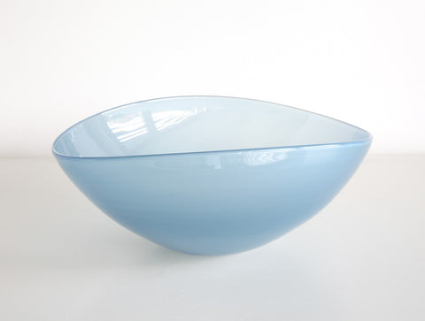 Blue Lotus Bowl by Studio Prepa