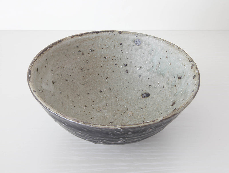 Black Donburi Bowl