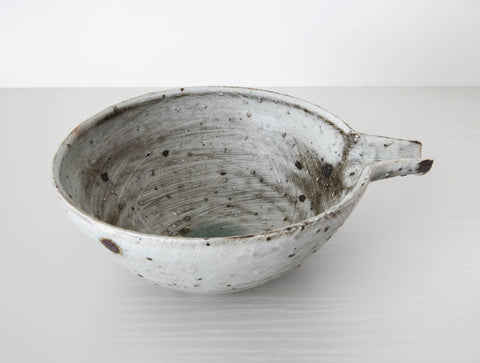 Jagama Fired Bowl by Stefan Andersson