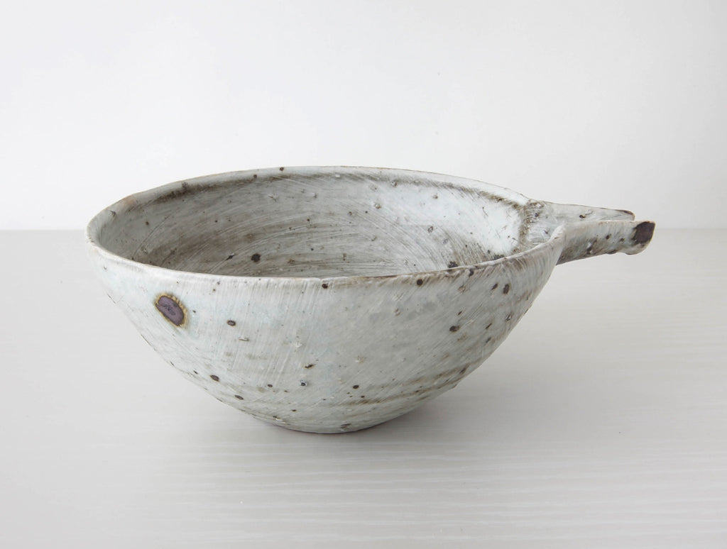 Jagama Fired Bowl by Stefan Andersson at OEN Shop