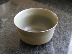 Oxymoron Bowl by Yumiko iihoshi at OEN Shop