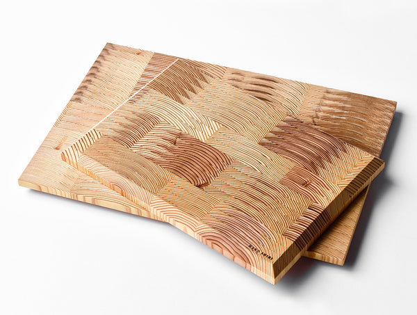 Cedar Chopping Board