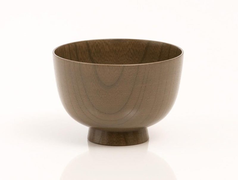 Grey Saburoku Bowl