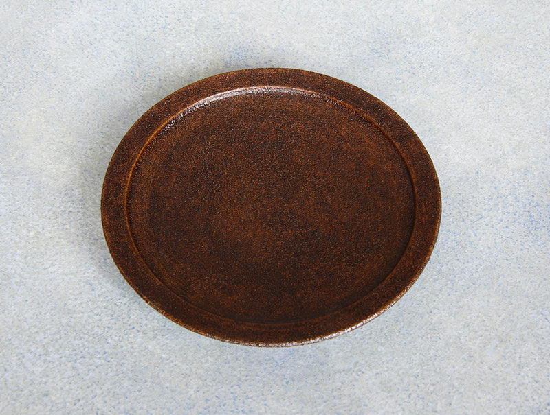 Makiji Brown Dish