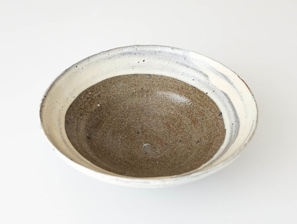 Hakeme Shallow Bowl