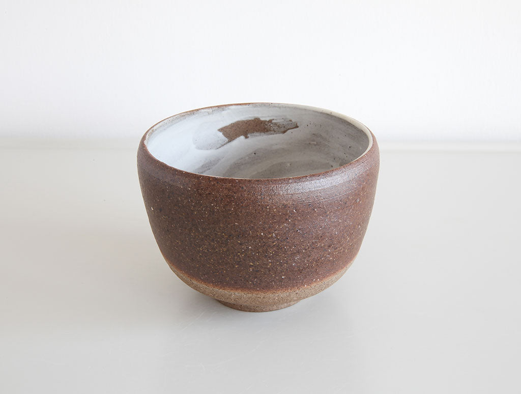 Brushed Bowl by Stefan Andersson at OEN Shop