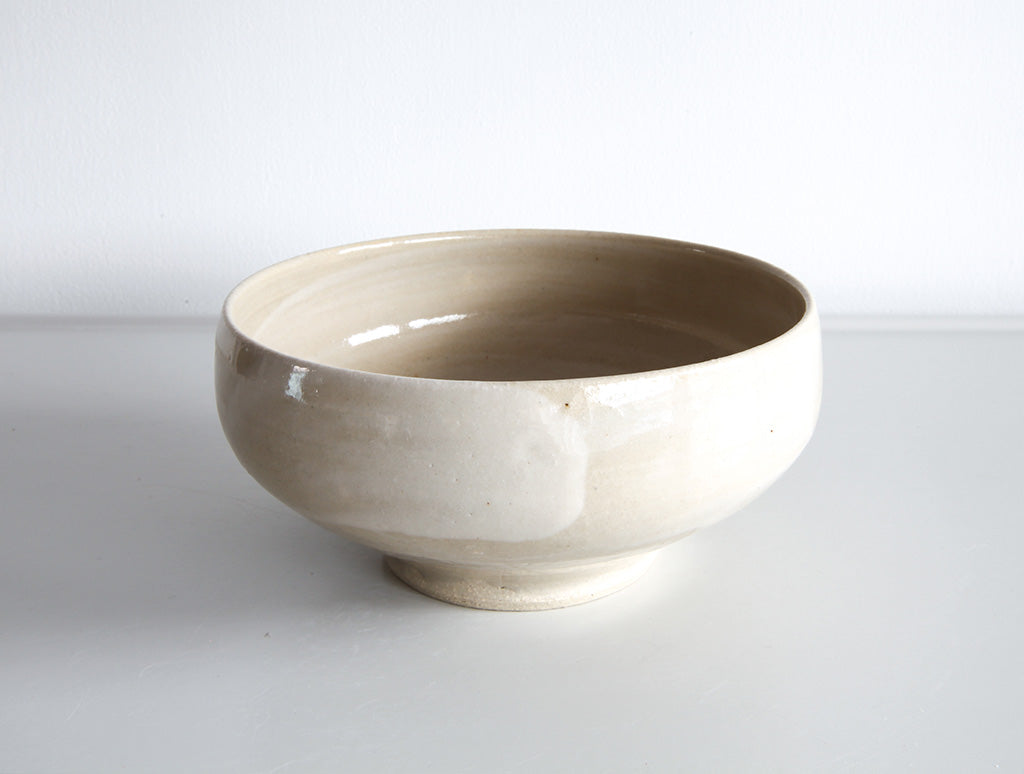 Brushed Breakfast Bowl by Stefan Andersson at OEN Shop