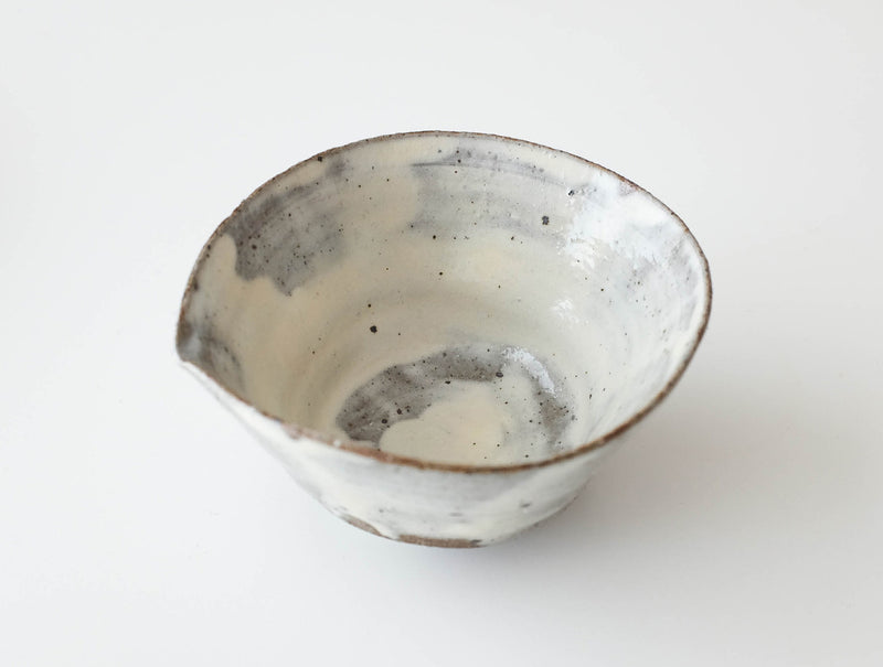 Brushed Kobachi Bowl