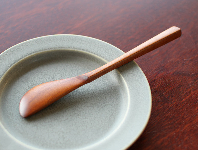 Lacquer Butter Knife by Atelier tree song at OEN Shop