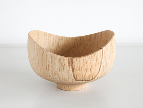 Butterfly Bowl by Kihachi Workshop