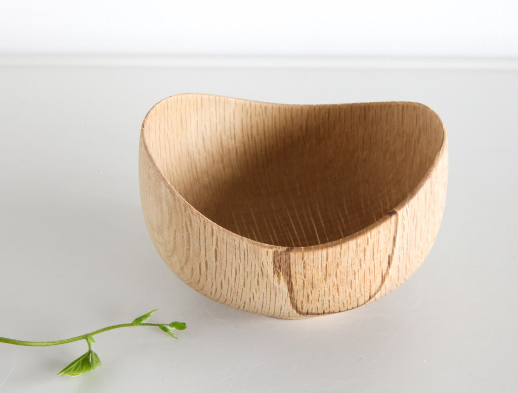 Butterfly Bowl by Kihachi Workshop at OEN Shop