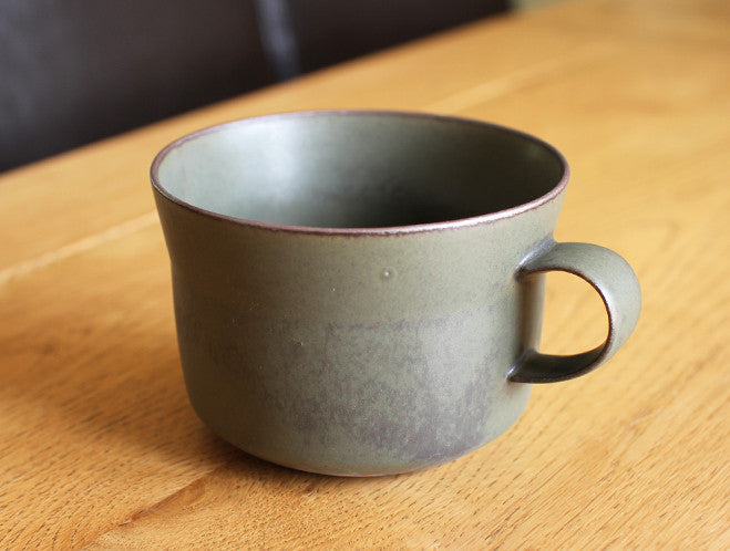 Oxymoron Tea Cup by Yumiko iihoshi at OEN Shop