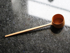 Cherry Coffee Scoop by Yusuke Tazawa at OEN Shop