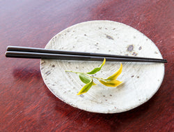 Toned Black Lacquer Chopsticks