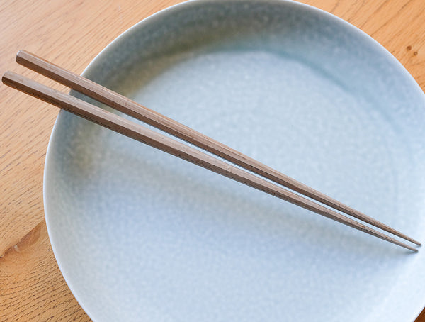 Blue Urushi Chopsticks