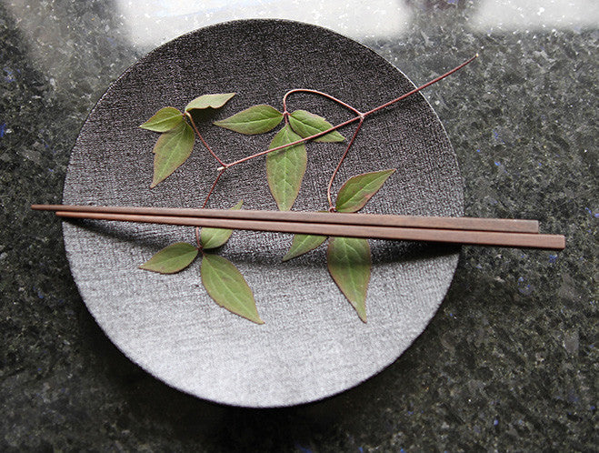 Walnut Chopsticks
