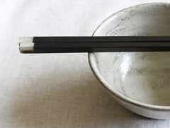 Horn Chopsticks by Hornvarefabrikken at OEN Shop