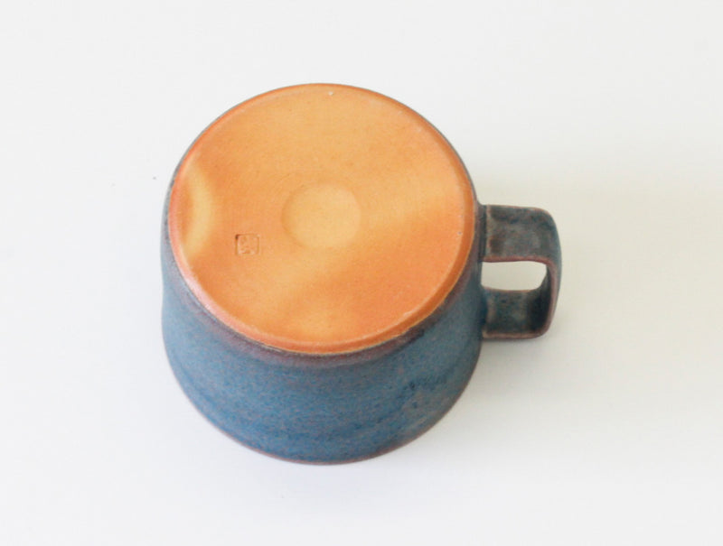 Coffee Mug copper