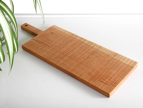 Cherry Chopping Board by Masahiro Endo