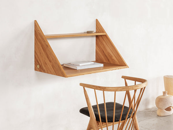 XLIBRIS Wall Desk