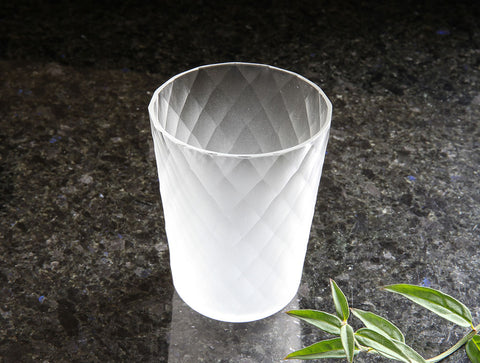 Short Diamond Cup by Yuki Osako