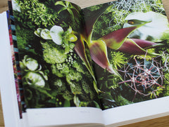 Makoto Azuma: Encyclopedia of Flowers by Lars Müller at OEN Shop