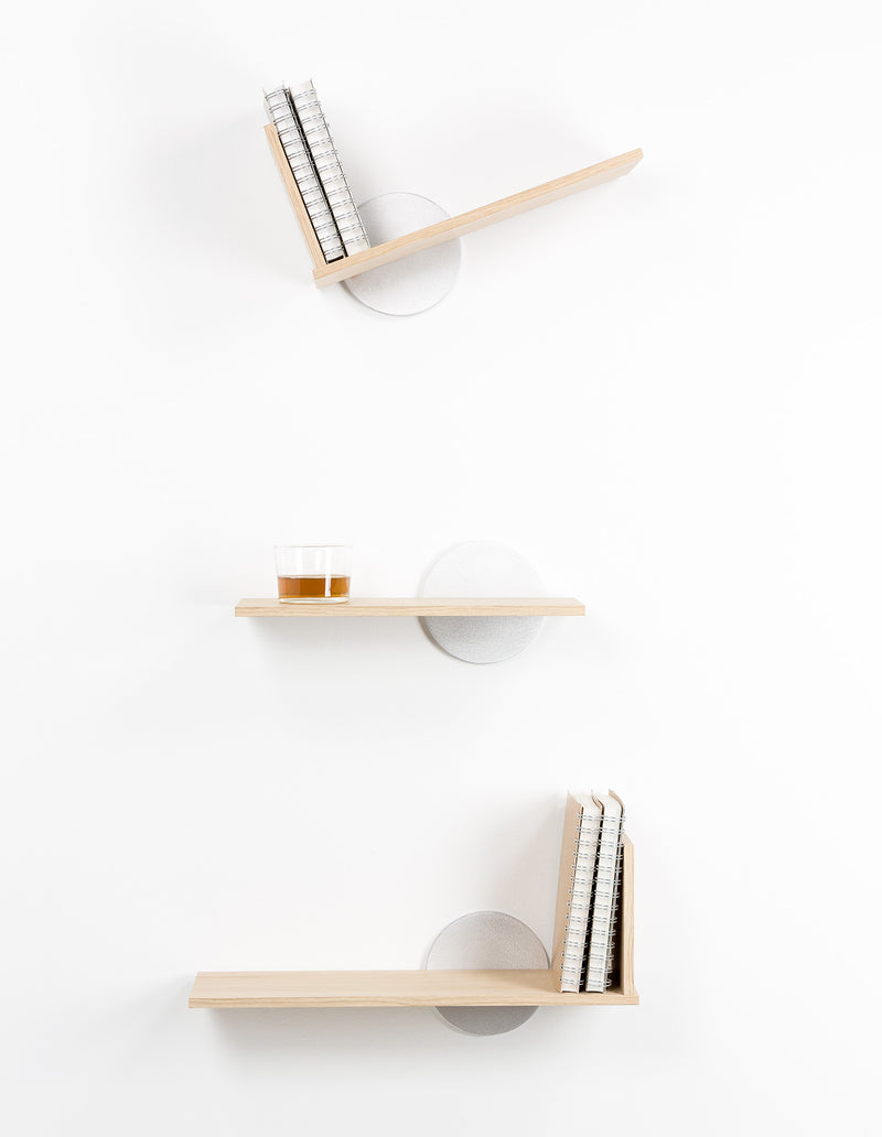 Girotondo Shelf
