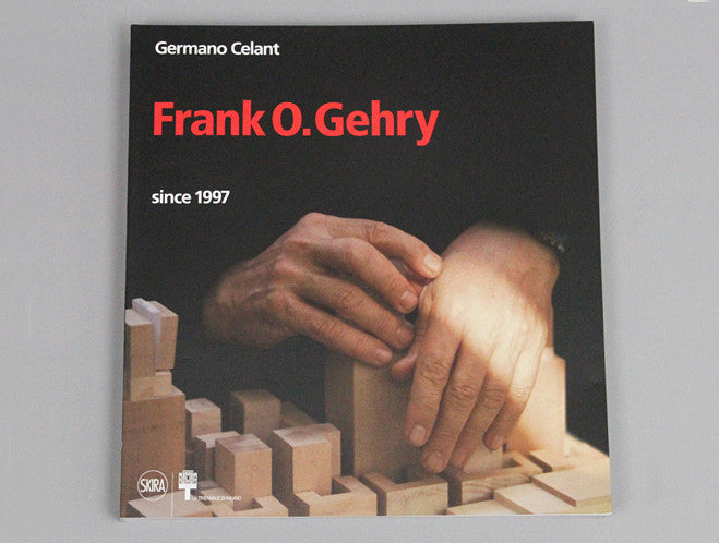Frank O. Gehry : Since 1997 by Vitra Design Museum at OEN Shop