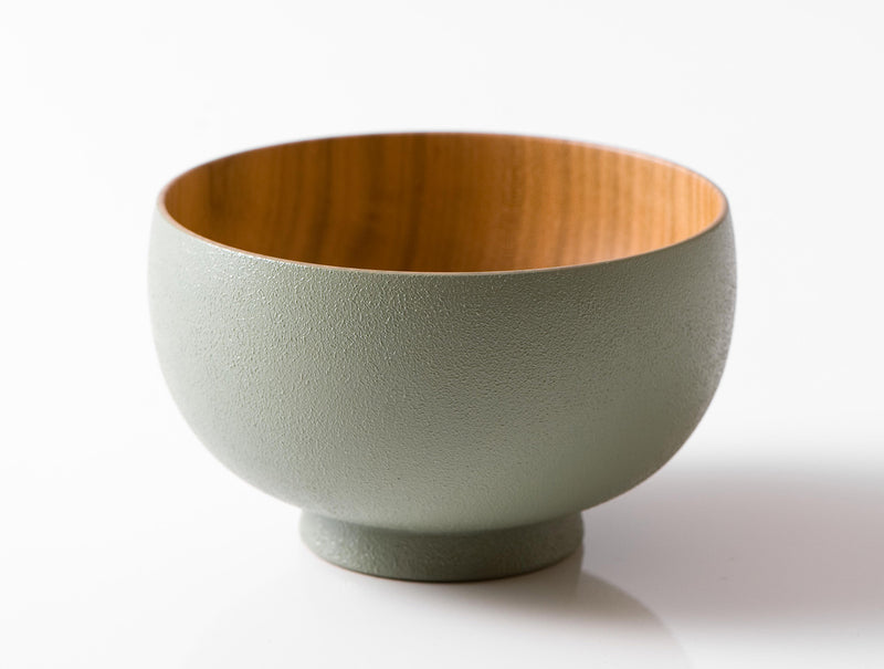 Green Natural Sibo Bowl M