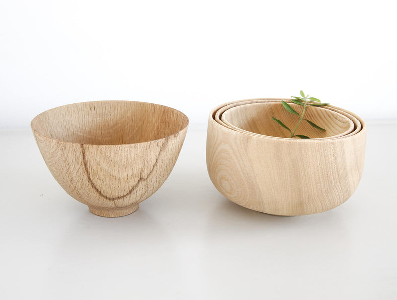 Kashiwan Bowl U Type