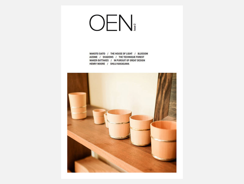 OEN Issue 2 eBook