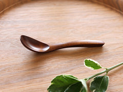 Mini Wooden Spoon by Atelier tree song at OEN Shop