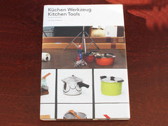 Kitchen Tools by Lars Müller at OEN Shop