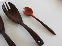 Shu Urushi Spoon by Atelier tree song at OEN Shop