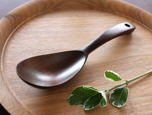 Large Service Spoon