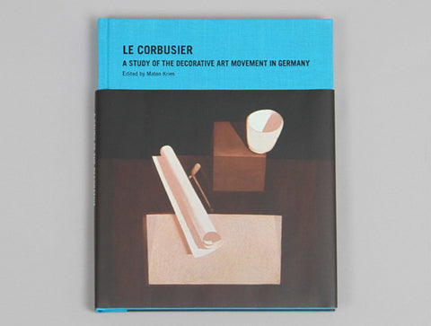 Le Corbusier - Decorative Art Movement by Vitra Design Museum