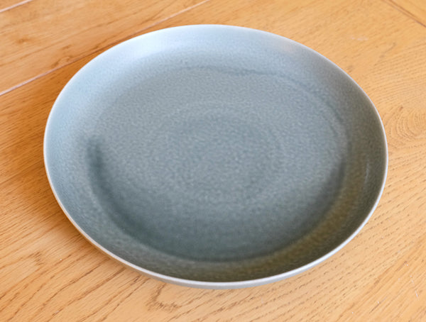 ReIRABO Winter Grey Plate