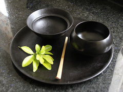 Mali Bowl by Akihiko Sugita at OEN Shop