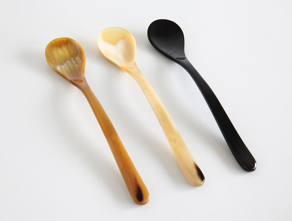 Horn Multi Spoon by Hornvarefabrikken at OEN Shop