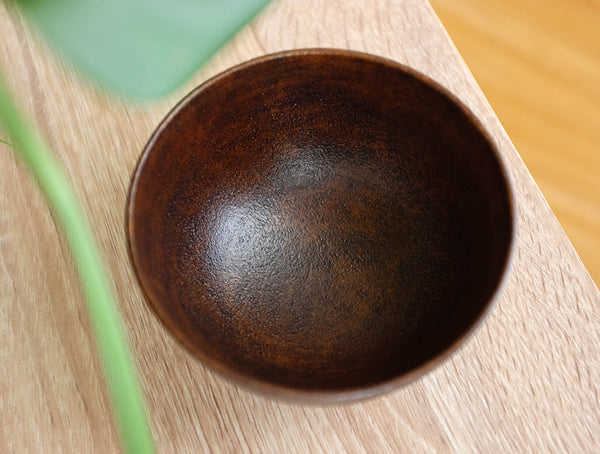 Makiji Brown Bowl