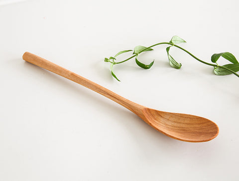 Maple Dinner Spoon by Keiichi Sakai