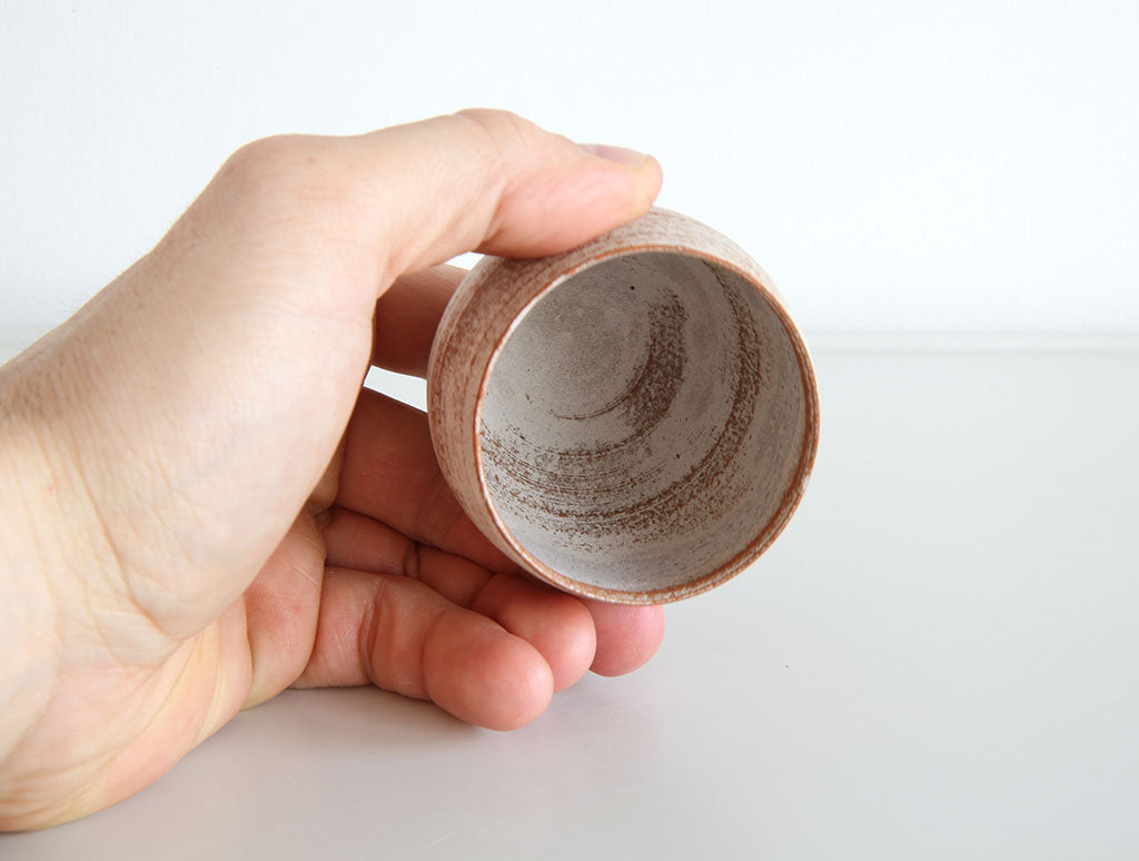 Mist Cup by Akihiro Nikaido at OEN Shop