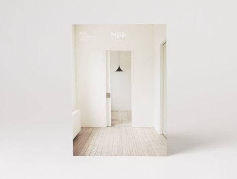 Mjolk Volume IV by Mjolk